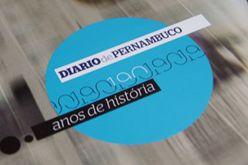 Revista 190 anos do Diario